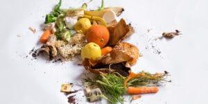 reducir el despedicio de comida