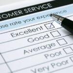 Las mejores preguntas para encuestas en restaurantes