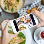 conseguir más seguidores de instagram para su restaurante