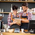 control de ventas y rentabilidad de un bar