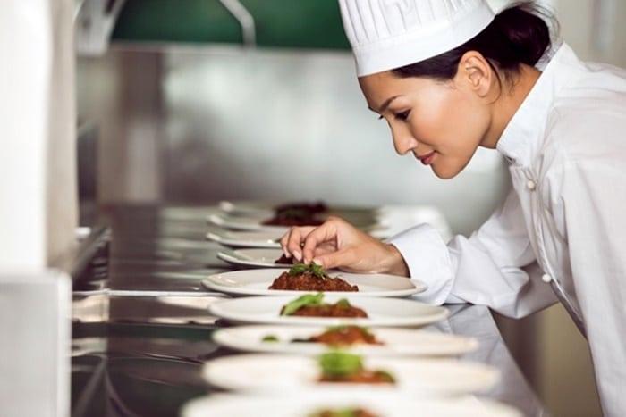 Mejorar el control de costos en la zona de cocinado