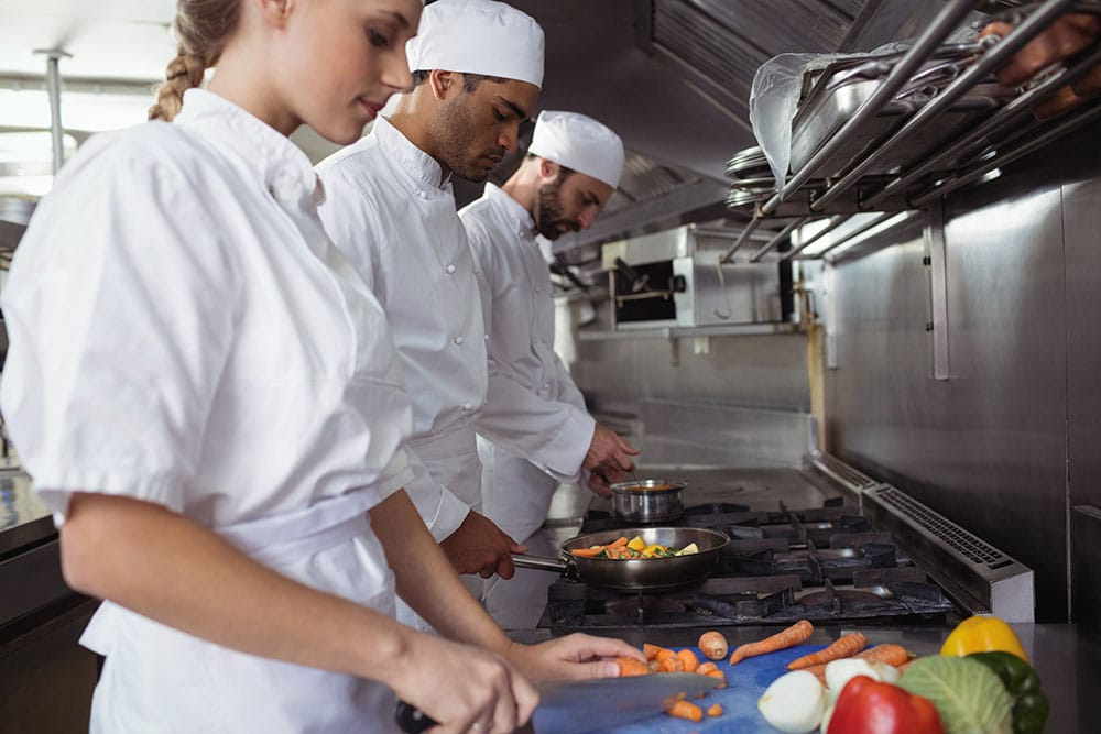 Significado de dark kitchen