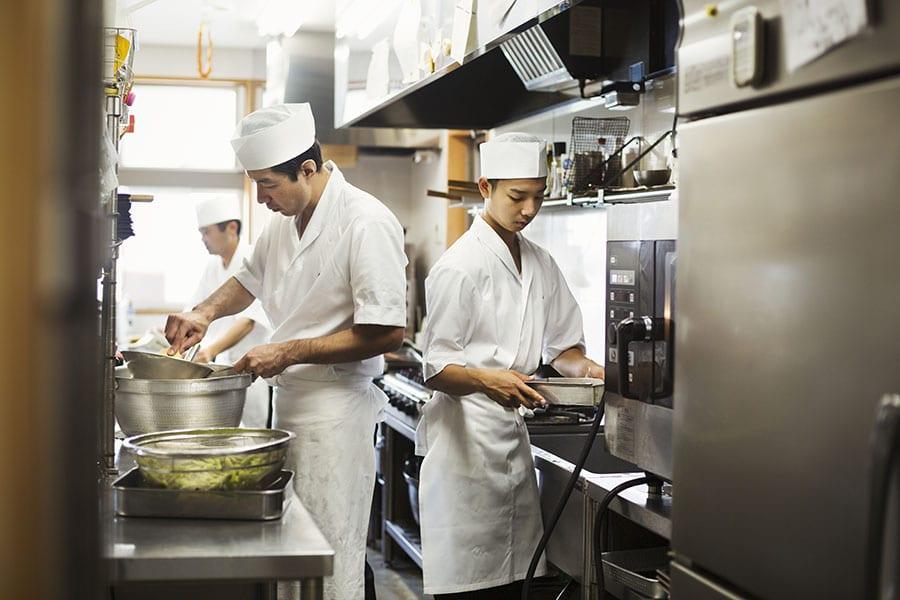 dark kitchen oportunidades para hoteles