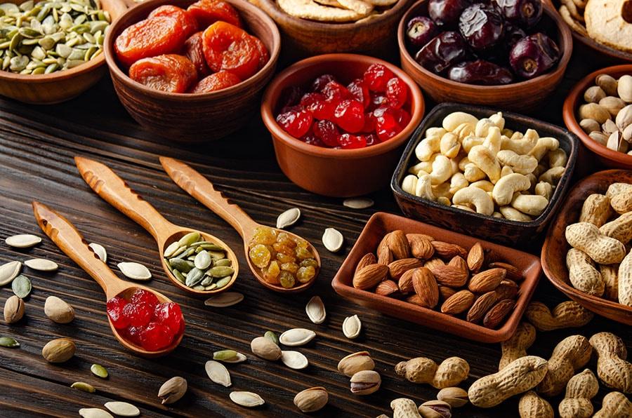 definicion de alimentos semi perecederos