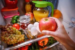 lista de alimentos perecederos y no perecederos