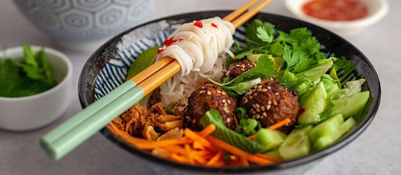 Tipos de cocina vietnamita