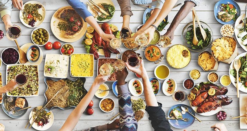 Top 10 tipos de cocina internacional mas populares del mundo
