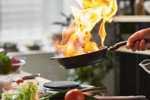 significado de show cooking en español
