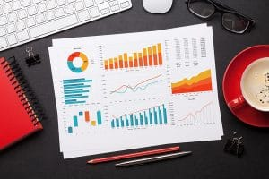 Dashboard para Restaurantes en Excel