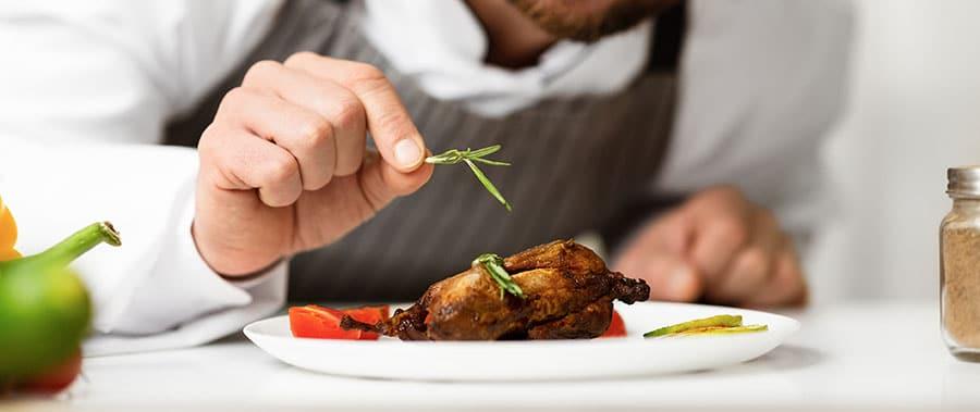 Funciones de un asesor gastronomico