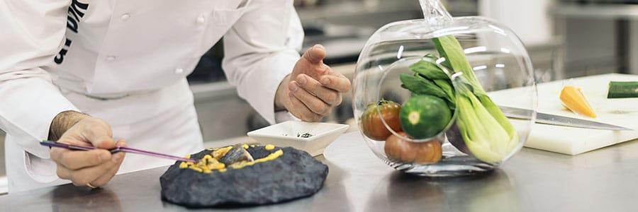 Chef que se suicido por una estrella Michelin