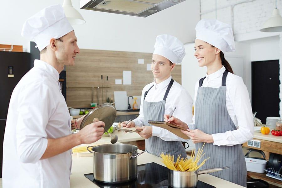 Cuáles son las mejores escuelas de cocina de España