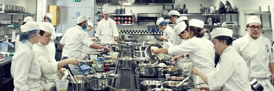 Mejor escuela de cocina del mundo