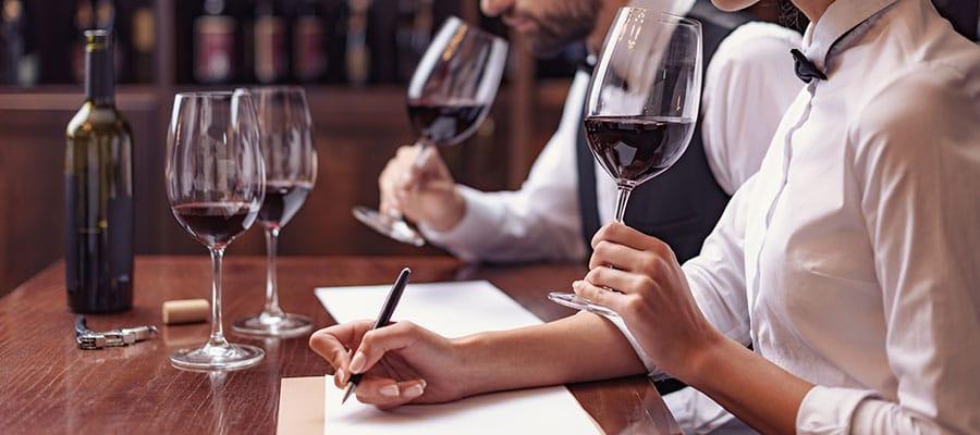 Cuantos Master of Wine hay en España