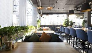 Diferencia entre licencia de bar y cafetería