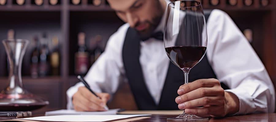 Diferencias entre Master of Wine y Master Sommelier